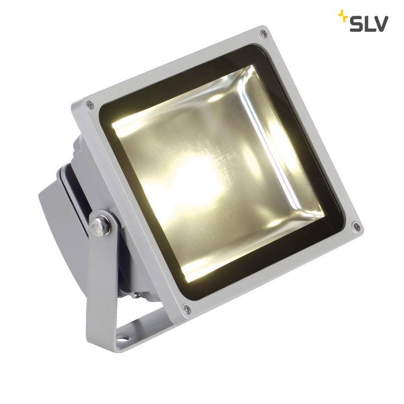 SLV LED Outdoor Beam 30W WARMWIT spot