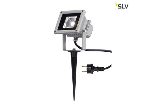 SLV LED Outdoor Beam 10W KOELWIT