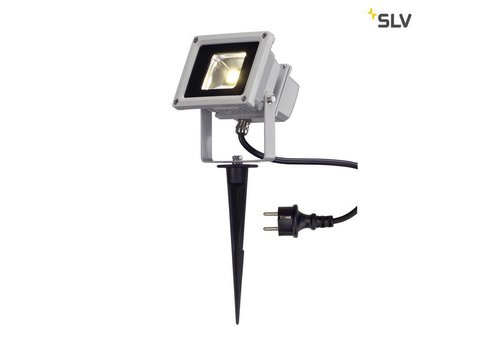 SLV LED Outdoor Beam 10W WARMWIT