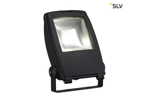 SLV LED FLOOD LIGHT 30W KOELWIT spot