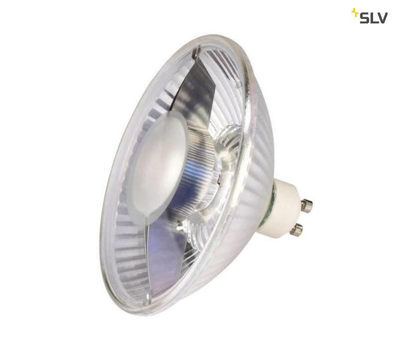 LED GU10 111mm 6.5W 3000K switch dim