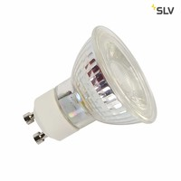 LED QPAR51 GU10  5.5W switch dim