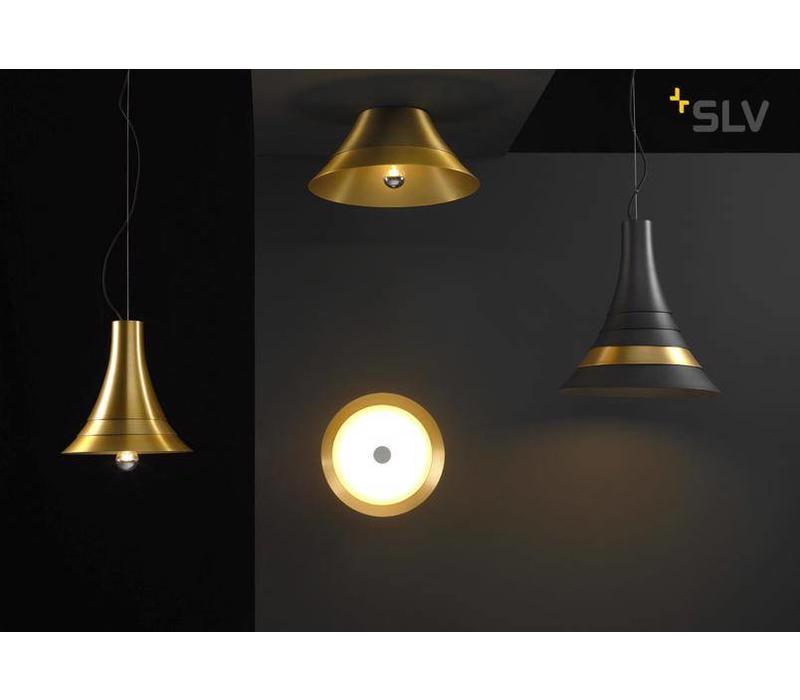 BATO 45 cm E27 plafondlamp