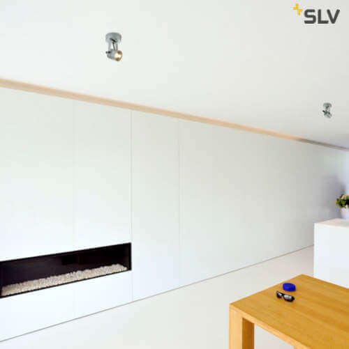spot 79 plafondlamp