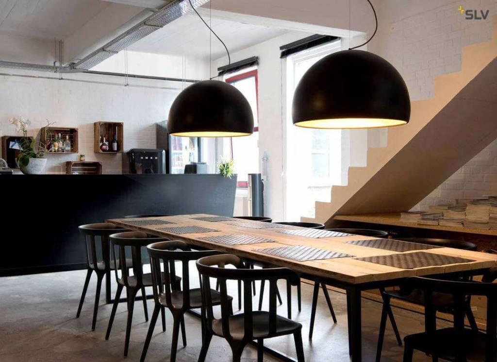 NIEUW | Bela LED hanglampen van SLV