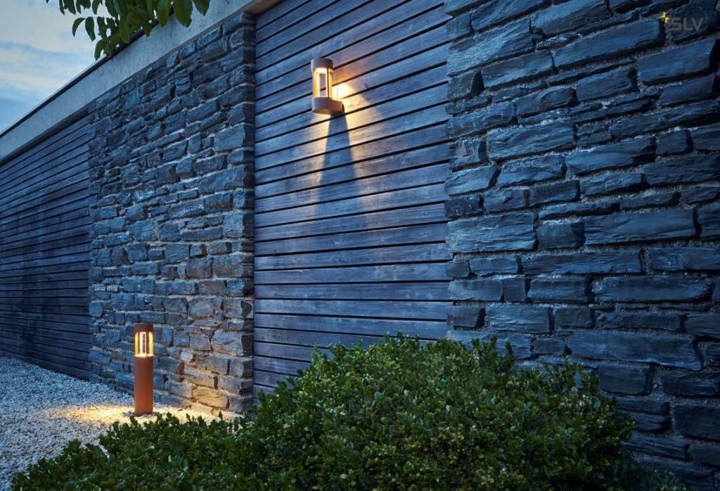 Lichtplan tuinverlichting