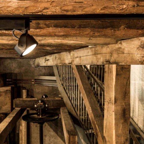 Railverlichting; praktisch en flexibel
