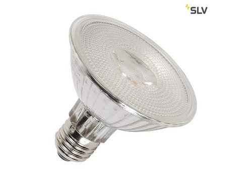 SLV LED PAR30  12W 3000K switch dim