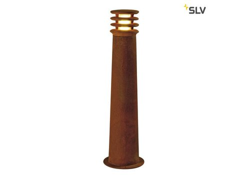 SLV Rusty 70 LED tuinlamp