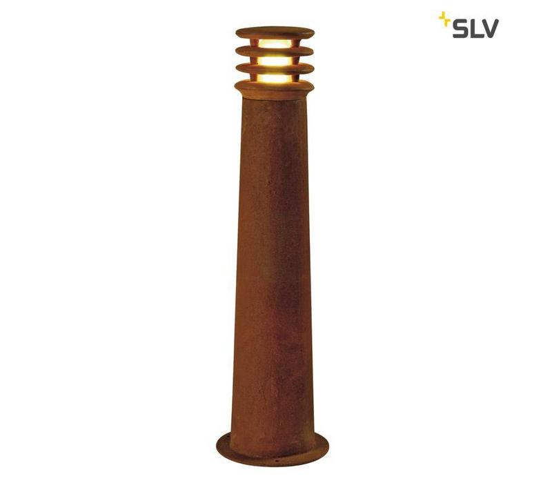 Rusty 70 LED tuinlamp