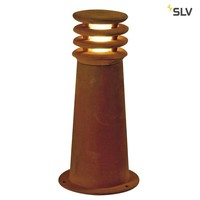 Rusty 40 LED tuinlamp, 40 cm