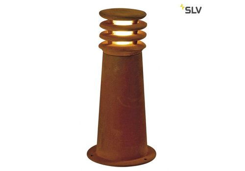 SLV Rusty 40 LED tuinlamp