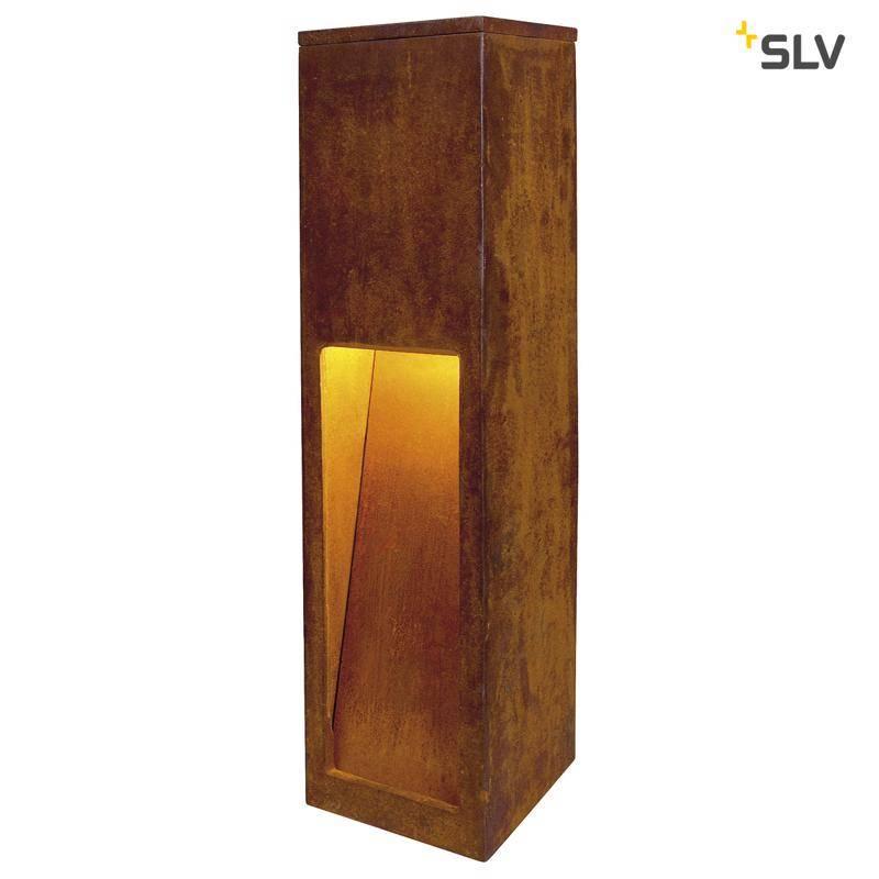 SLV Rusty Slot 50 LED tuinlamp