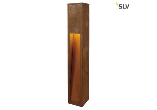SLV Rusty Slot 80 LED tuinlamp