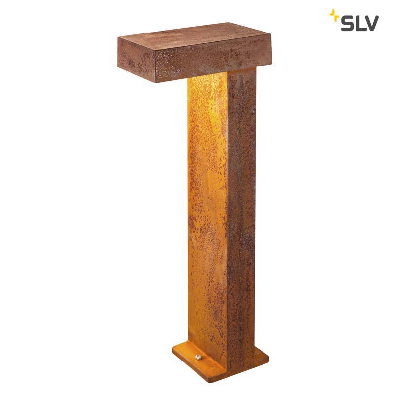 SLV Rusty Pathlight 70 LED