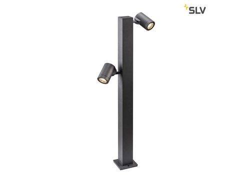SLV HELIA Double LED tuinlamp