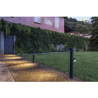 HELIA Double LED tuinlamp
