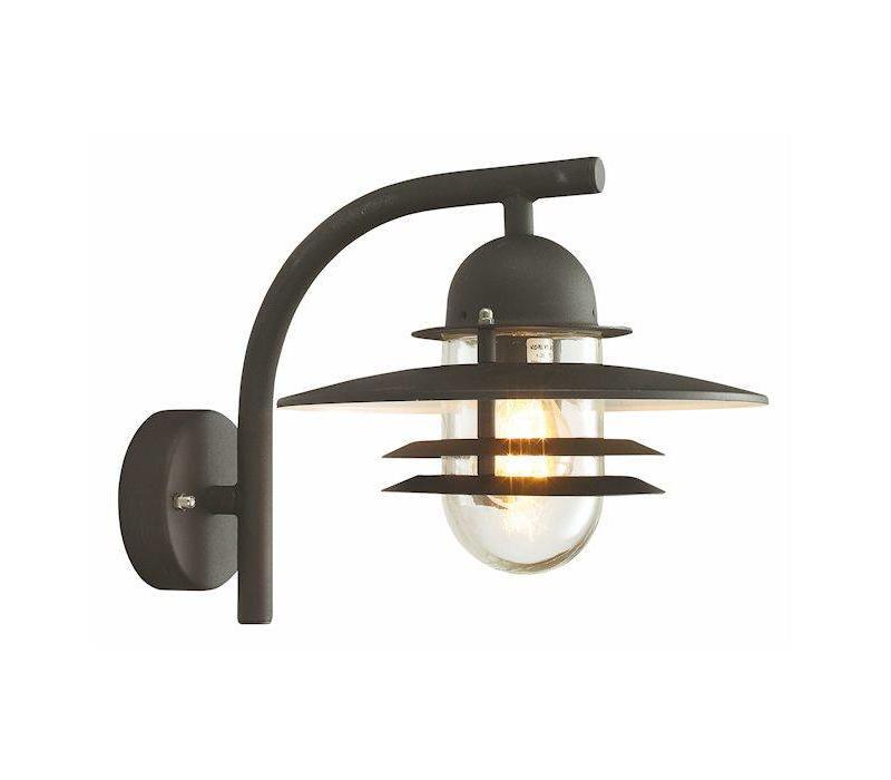 Wandlamp SELVA Zwart