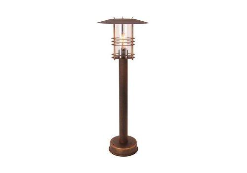 Franssen tuinlamp SELVA 3298 Brons 70 cm