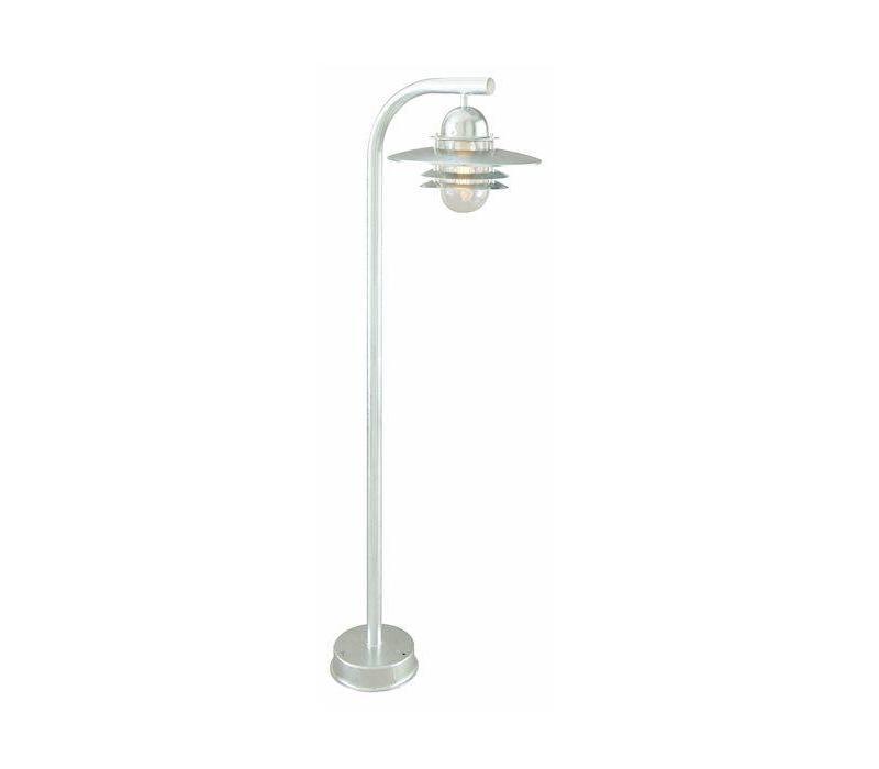 Tuinlamp SELVA Zink 118 cm