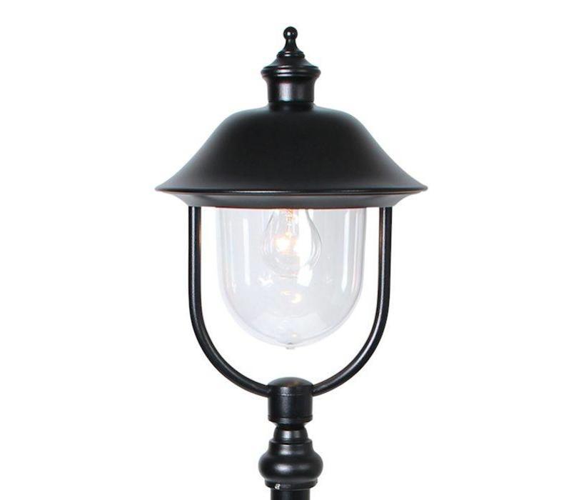 klassieke tuinlamp Punta 120 cm