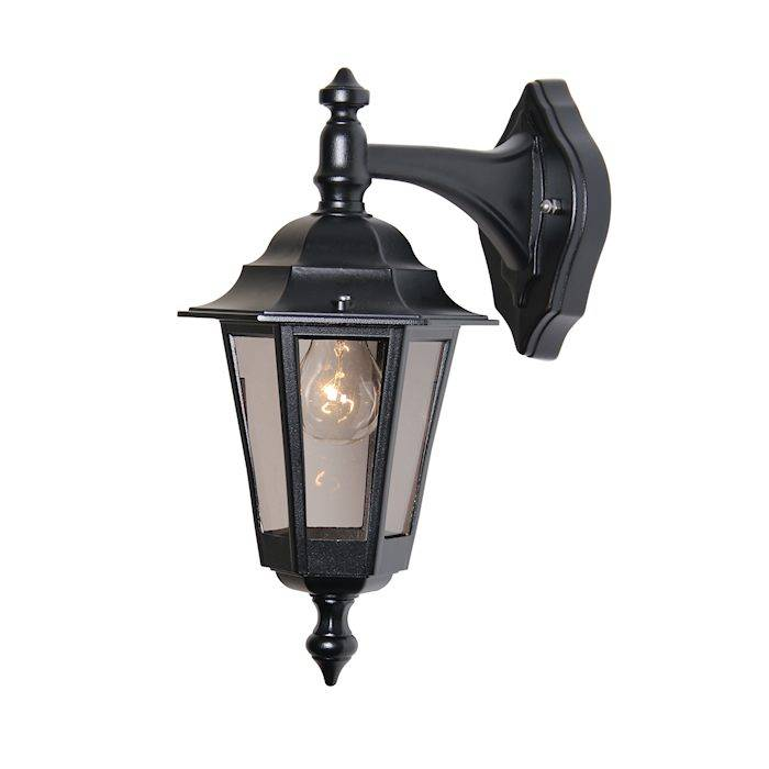 Franssen Klassieke Wandlamp Berlusi 2 Fl125