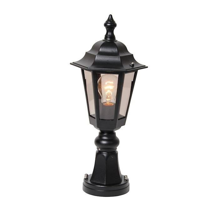 Franssen klassieke tuinlamp Berlusi 46 cm