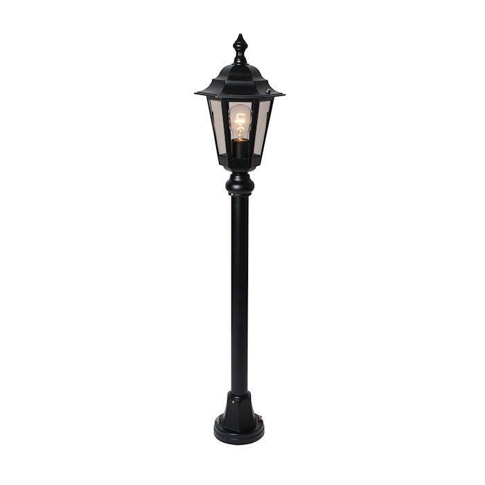 Franssen klassieke tuinlamp Berlusi 93 cm