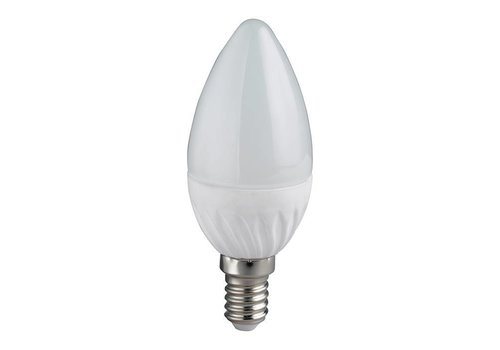 Trio E14 6W 3000K Candle ledlamp
