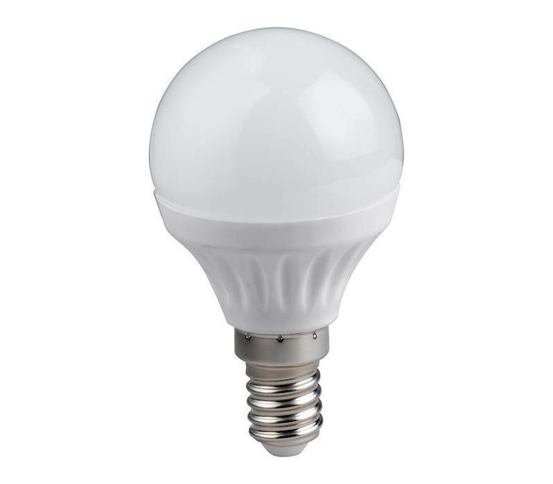 E14 4W 3000K LED