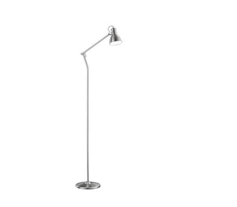 Serie 3005 Vloerlamp NIKKEL MAT