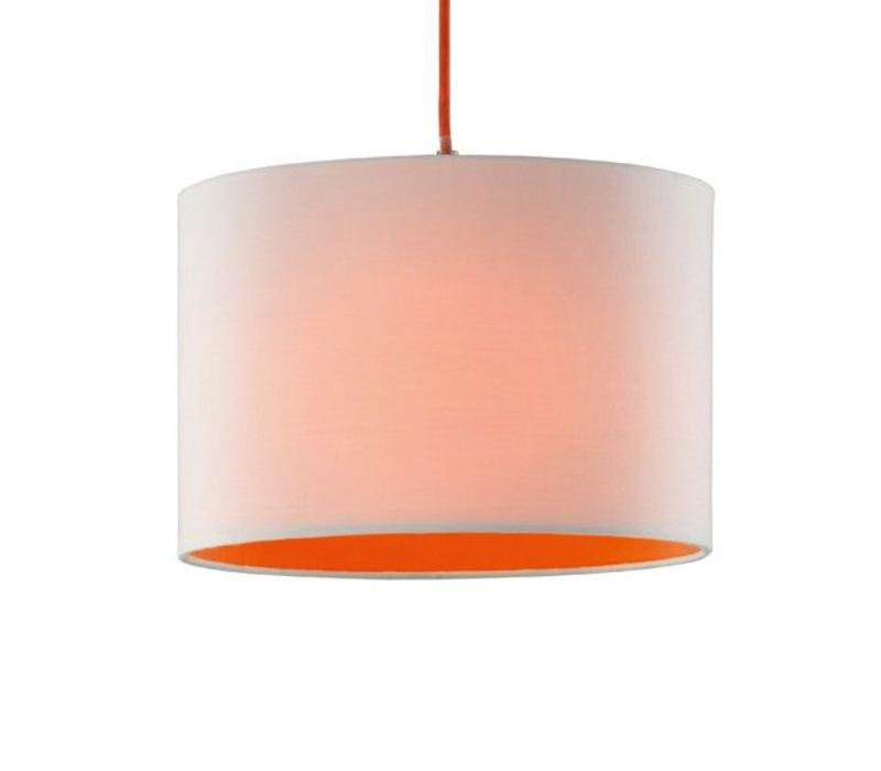 Serie 3085 hanglamp WIT