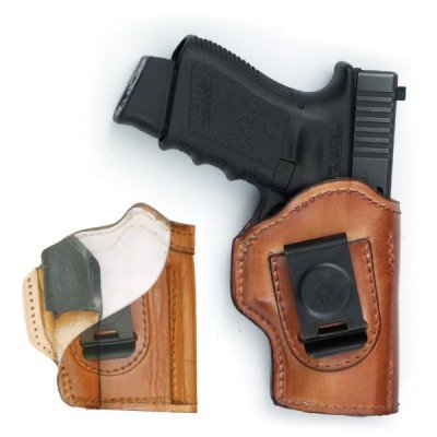 Front-Line Holsters Ready 'n Safe with Alpha Lining - A6 Law