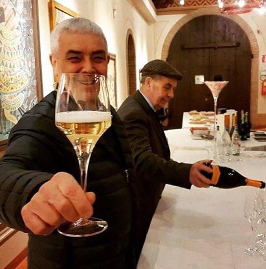 Franciacorta versus Champagne: Into Italia neemt een kijkje achter de linies