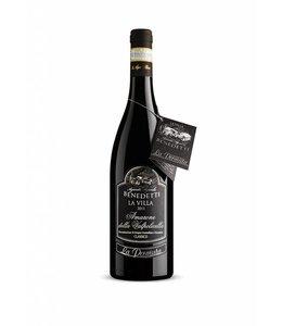 Benedetti la Villa | Amarone della Valpolicella Classico 'Vigneto La Permuta'