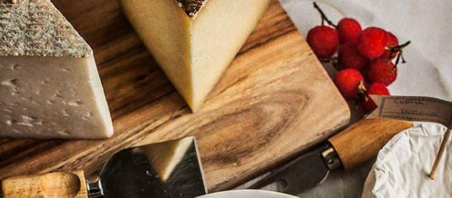 Help, het wordt warm! - De drie oplossingen voor kaas met wijn