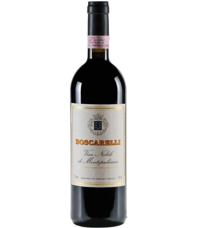 Boscarelli | Vino Nobile di Montepulciano