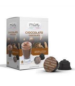 Must Espresso Italiano | Cioccolato