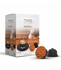 Must Espresso Italiano | Napoli