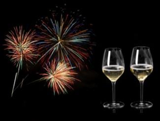 Waarom je 2015 NIET met champagne moet beginnen.