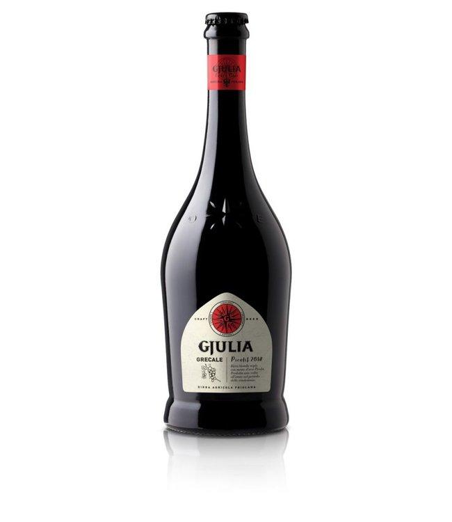 Gjulia | Birra GRECALE 33cl