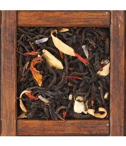 La Via del Tè | Fiori di Zagara