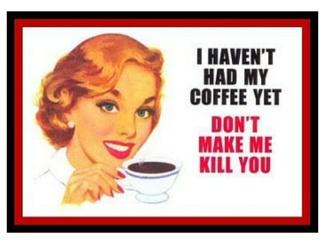koffie spreuken - de 12 allerleukste