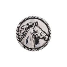 Clicks en Chunks | Click paard
