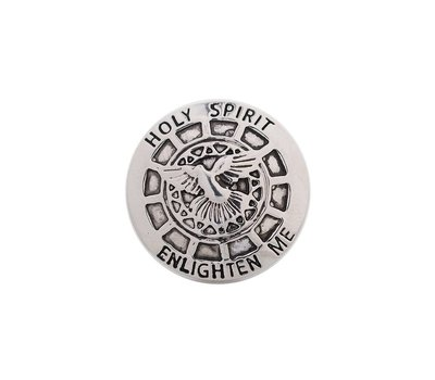 Clicks en Chunks | Click holy spirit enlighten me voor clicks sieraden