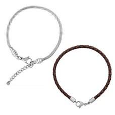 Ring voor Bedels Bedelarmbanden verschillende soorten