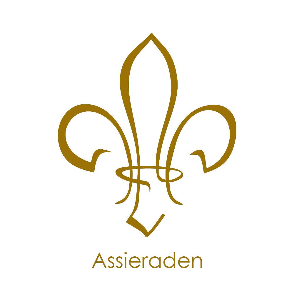 Assieraden