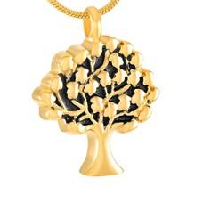 Ashangers Ashanger levensboom goudkleurig