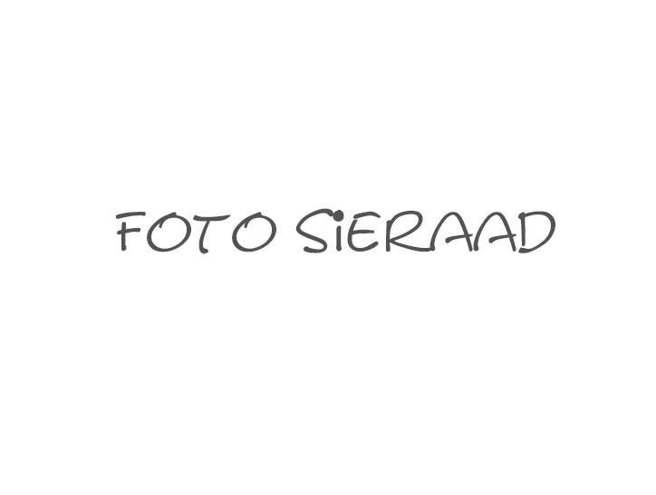 Foto Sieraad