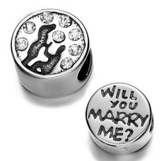 Bedels en Kralen Bedel wil je met me trouwen